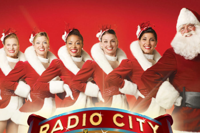 Radio City Christmas – SOLD OUT