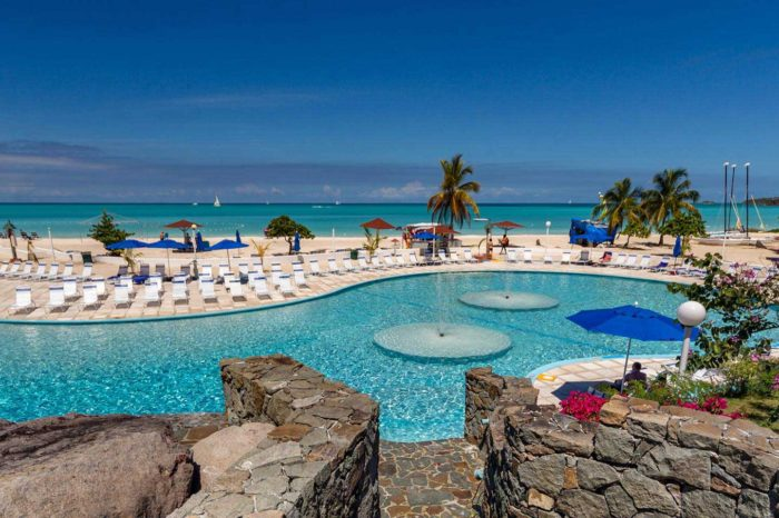 Winter Break in Antigua – SOLD OUT