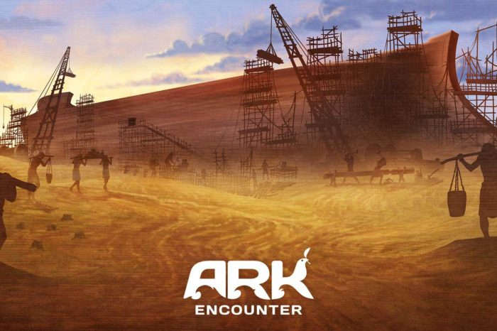 ARK Encounter – SOLD OUT