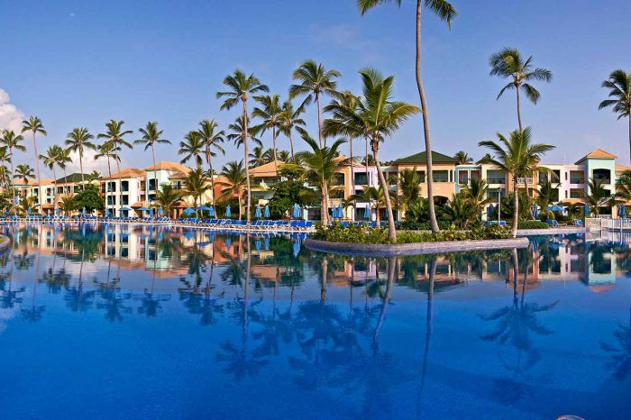 Winter Break in Punta Cana – LIMITED AVAILABILITY