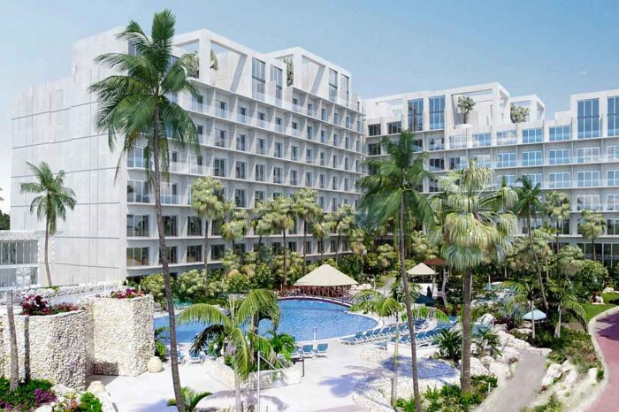St. Martin – All New Resort